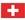 Flagge CH