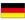 Flagge DE